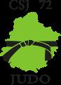 Comité de la Sarthe de Judo Logo